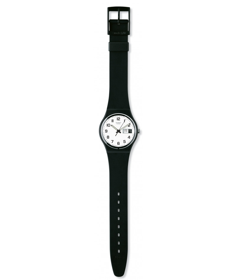 SWATCH ONCE AGAIN